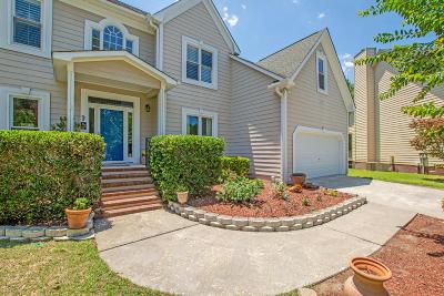 Brickyard Plantation Single Family Home For Sale: 2705 Gaston Gate