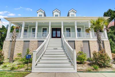 Moncks Corner Single Family Home For Sale: 1335 Wood Sorrel Drive