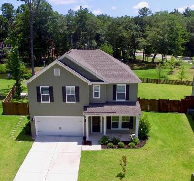 Charleston County Single Family Home For Sale: 173 Gazania Way