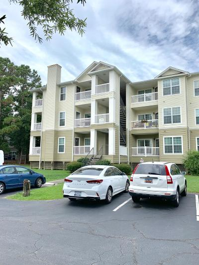 Charleston County Attached For Sale: 700 Daniel Ellis Drive #10102