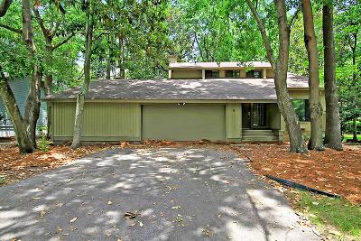 Charleston Single Family Home For Sale: 9 Pony Lane