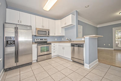 Charleston County Attached For Sale: 1602 Basildon Road