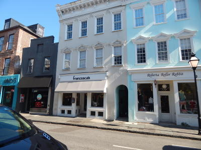 Attached For Sale: 338 King Street #C