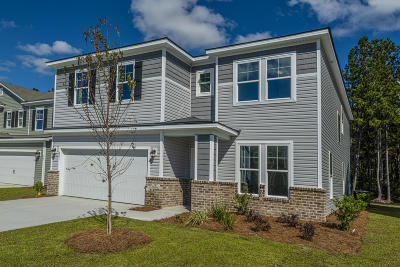 Summerville SC Single Family Home For Sale: $308,695