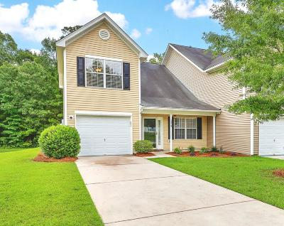 Attached For Sale: 7313 Stoney Moss Way