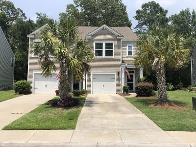 Charleston County Attached For Sale: 1636 Saint Johns Parrish Way