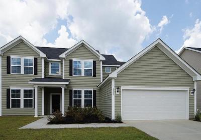 Ridgeville Single Family Home For Sale: 2205 Pimlico Drive