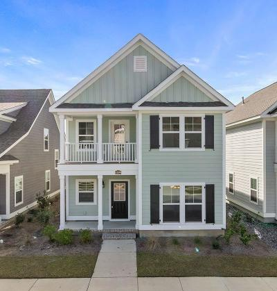 Single Family Home For Sale: 1699 Sparkleberry Lane