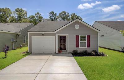 Single Family Home Contingent: 169 Keaton Brook Drive