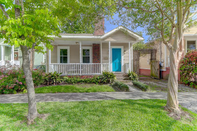 Single Family Home Contingent: 27 San Souci Street