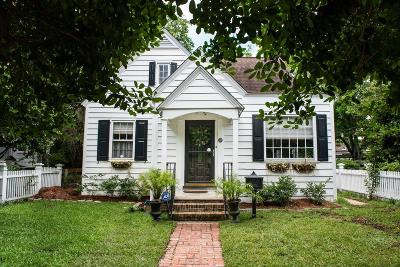 Charleston SC Single Family Home For Sale: $974,900