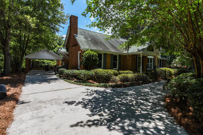 Single Family Home For Sale: 1907 Houghton Drive