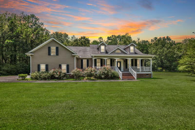 Ridgeville Single Family Home For Sale: 579 Hill Branch Road