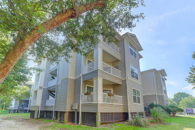 Charleston County Attached For Sale: 700 Daniel Ellis Drive #9202