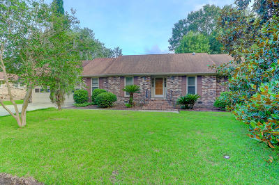Single Family Home For Sale: 1555 Sanford Road