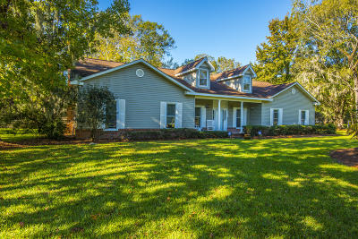 Single Family Home For Sale: 2911 Winners Circle