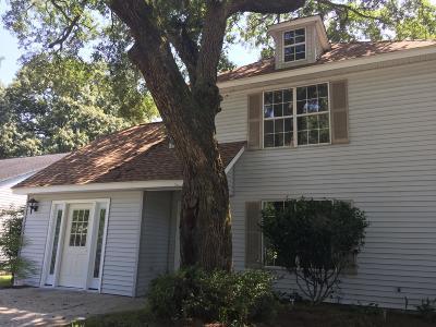 Charleston Single Family Home For Sale: 1711 Orange Grove Shores Drive Drive