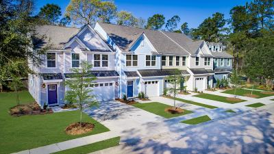 Attached For Sale: 315 Grand Palm Lane