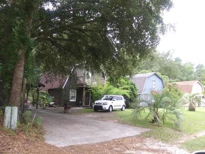 Moncks Corner Multi Family Home For Sale: 1007 Cornerstone Drive