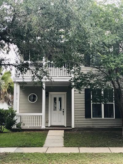 Berkeley County, Charleston County, Dorchester County Single Family Home For Sale: 37 Regency Oaks Drive