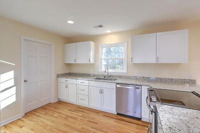 Charleston Single Family Home For Sale: 2141 N Dallerton Circle