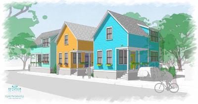 Charleston Single Family Home For Sale: 171 Jackson Street