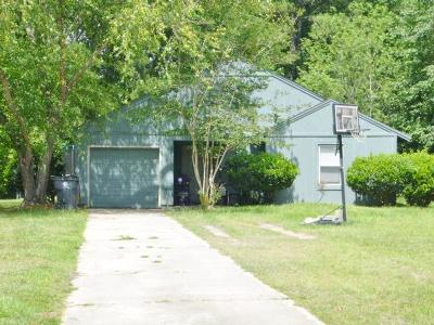 Summerville Single Family Home For Sale: 169 Tabby Creek Circle