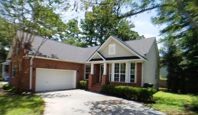 Wexford Sound Single Family Home Contingent: 1496 Harborsun Drive