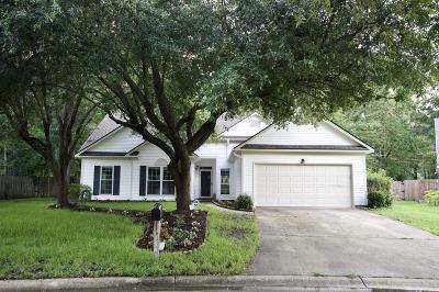 Berkeley County, Charleston County, Dorchester County Single Family Home For Sale: 105 Thomaston Avenue