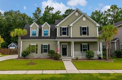 Single Family Home Contingent: 1229 Updyke Drive