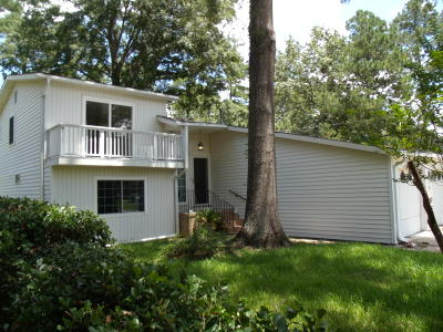Summerville Single Family Home For Sale: 100 Lancer Drive
