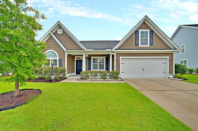 Dorchester County Single Family Home For Sale: 8545 Sentry Circle
