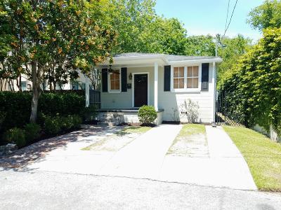 Charleston Single Family Home For Sale: 2 Harlem Court