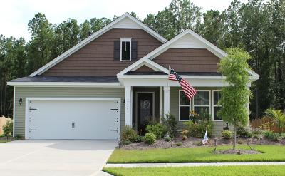 Dorchester County Single Family Home For Sale: 215 Olympic Club Drive