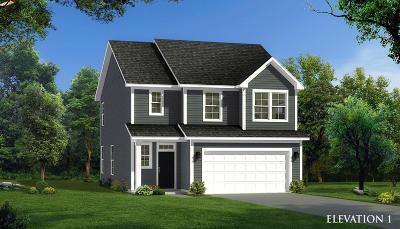 Ladson Single Family Home Contingent: 1425 Hermitage Lane