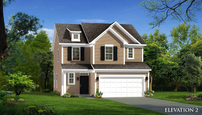 Ladson Single Family Home Contingent: 1731 Refuge Drive