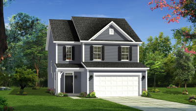 Ladson Single Family Home Contingent: 1455 Refuge Drive