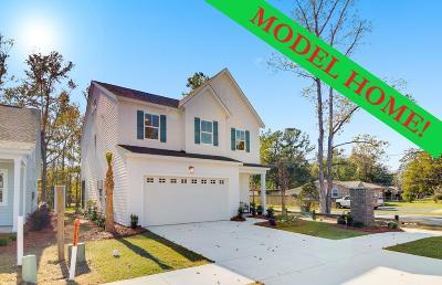 Charleston Single Family Home For Sale: 2395 Lantern Street