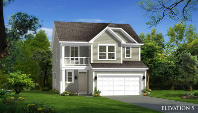 Ladson Single Family Home Contingent: 1745 Refuge Drive