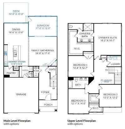 Charleston Single Family Home For Sale: 2387 Lantern Street