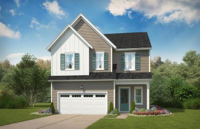 Single Family Home For Sale: 2371 Lantern Street