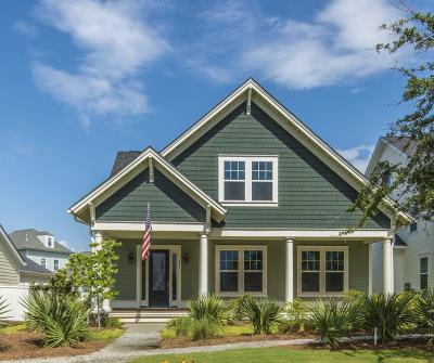 Dorchester County Single Family Home For Sale: 256 Summers Drive