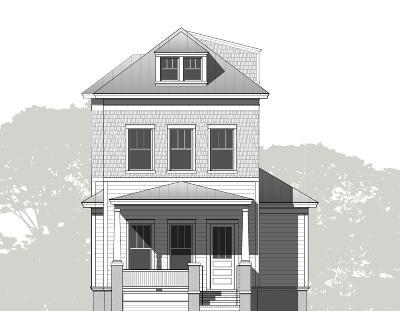 Charleston Single Family Home For Sale: 51 Parkwood Avenue