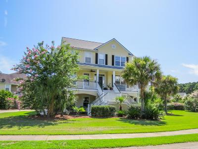 Charleston National Single Family Home For Sale: 3538 Stockton Drive