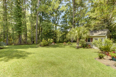 Summerville Single Family Home For Sale: 5192 Blair Road