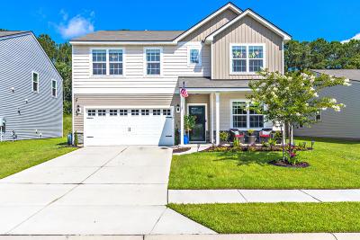 Carolina Bay Single Family Home Contingent: 2868 Conservancy Lane