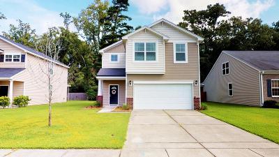 Carolina Bay Single Family Home For Sale: 3104 Conservancy Lane