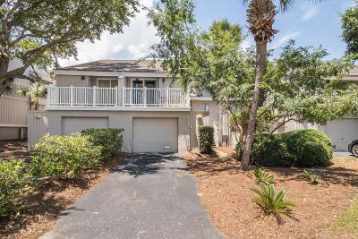Isle Of Palms Attached For Sale: 31 Racquet Club