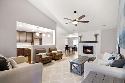 North Charleston Single Family Home Contingent: 123 Scottswood Drive