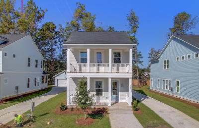 Dorchester County Single Family Home For Sale: 303 West Respite Lane